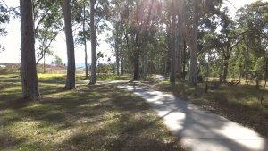 Denton park