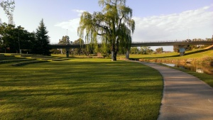 Inverell_riverwalk